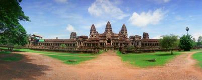 Angkor Wat Lizenzfreie Stockbilder