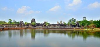 Angkor Wat Fotografía de archivo