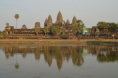 Angkor Wat Angkor Cambogia immagini stock