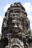 Angkor Wat Bayon Temples Royalty Free Stock Images