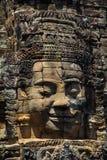 Angkor Wat Bayon Temples Royalty Free Stock Photos