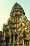Angkor Wat, Cambodge Photographie stock libre de droits