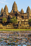 Angkor Wat, Cambodia. Stock Photography