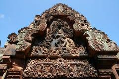 Angkor Wat Cambodia Royalty Free Stock Photo