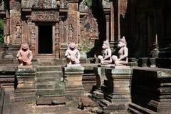 Angkor Wat - Cambodia Royalty Free Stock Image