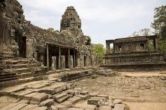 Angkor Wat, Cambodia. Temple in Angkor, Siem Reap, Cambodia Stock Image