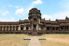 Angkor wat,Cambodia Stock Photos