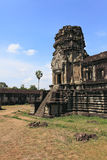 Angkor wat,Cambodia Royalty Free Stock Photography
