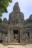 Angkor Wat - Cambodia Royalty Free Stock Photo