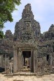 Angkor Wat - Cambodia Royalty Free Stock Photo