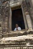 Angkor Wat - Cambodia Stock Images