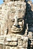 Angkor Wat. Cambodia. Royalty Free Stock Image