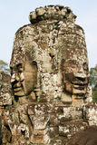 Angkor Wat, Cambodia Imagens de Stock Royalty Free