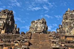Angkor Wat , Cambodia Stock Photos