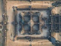 Angkor Wat (Cambodia) Royalty Free Stock Image
