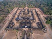 Angkor Wat (Cambodia) Royalty Free Stock Photo