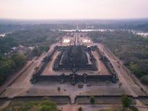 Angkor Wat (Cambodia) Stock Images