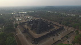 Angkor Wat (Cambodia) stock video