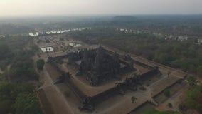 Angkor Wat (Cambodia) stock video
