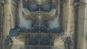 Angkor Wat (Cambodia) stock video footage