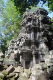Angkor Wat ,Cambodia Stock Photography