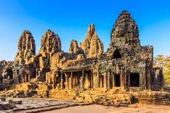 Angkor Wat, Cambodia. Stock Images