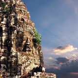 Angkor Wat Cambodia Royalty Free Stock Photo