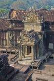 Angkor Wat. Cambodia, Siem Reap, Angkor Wat Royalty Free Stock Photography