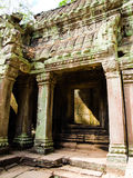 Angkor Wat, Cambodia. Smile Angkor, Siem riep, Cambodia Stock Image