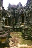 Angkor Wat Cambodia Stock Image
