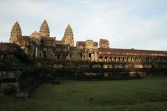 Angkor Wat - Cambodia. Angkor Wat temples in Cambodia Stock Photos