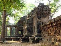 Angkor wat Cambodia Royalty Free Stock Images