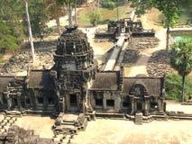 Angkor wat Cambodia Royalty Free Stock Photos