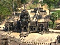 Angkor wat Cambodia Royalty Free Stock Image