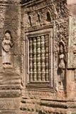 Angkor Wat - Cambodja Arkivfoto