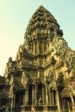 Angkor Wat, Cambodja Royaltyfri Fotografi