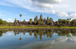Angkor Wat Camboya Imagen de archivo libre de regalías