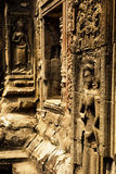 Angkor Wat de Kampuchea Imagem de Stock