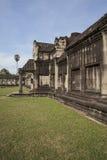 Angkor Wat dentro del detalle. Camboya Foto de archivo libre de regalías