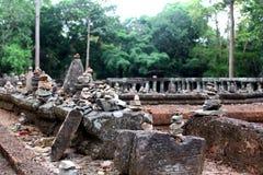 Angkor wat Stock Image