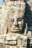 Angkor Wat. Kambodża. obraz royalty free
