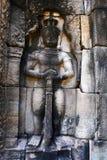 Angkor wat-Kambodja Royalty-vrije Stock Foto's