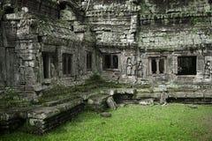 Angkor Wat Kambodscha Stockbild