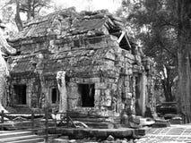 Angkor Wat Kambodscha Lizenzfreie Stockfotos