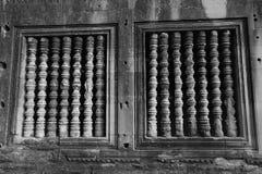 Angkor Wat of Kampuchea Stock Photo