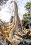 Angkor wat 1 Royalty Free Stock Image