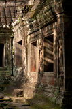 Angkor Wat - morning light Royalty Free Stock Image