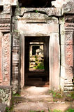 Angkor Wat - morning light Stock Images