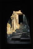 Angkor Wat in the morning sun light Royalty Free Stock Photos