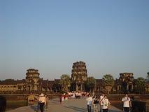 Angkor Wat. Stock Images